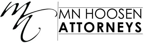 MN Hoosen Attorneys (Ormonde, Johannesburg) Attorneys / Lawyers / law firms in  (South Africa)