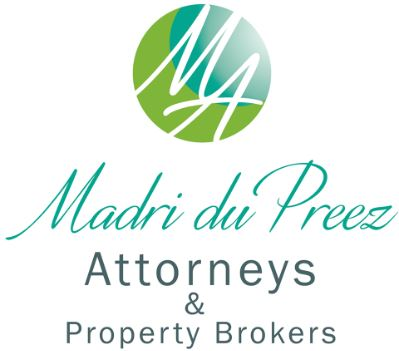 Madri du Preez Attorneys and Property Brokers (Bloemfontein) Attorneys / Lawyers / law firms in Bloemfontein (South Africa)