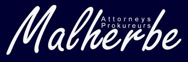 Malherbe Attorneys (Stellenbosch) Attorneys / Lawyers / law firms in  (South Africa)