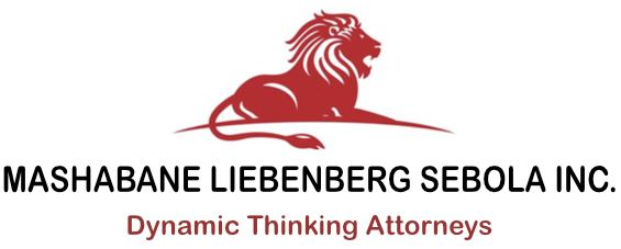 Mashabane Liebenberg Sebola Inc. (Roodepoort / Randburg) Attorneys / Lawyers / law firms in  (South Africa)