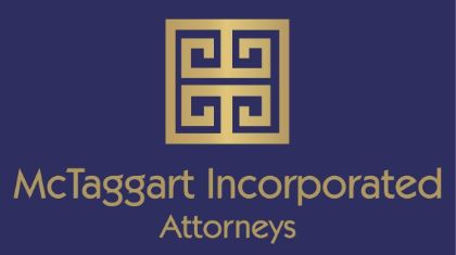 McTaggart Incorporated - Attorneys and Notaries  (Arcadia, Pretoria) Attorneys / Lawyers / law firms in  (South Africa)