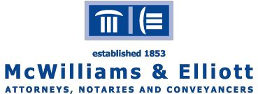 McWilliams & Elliott Attorneys (Port Elizabeth) Attorneys / Lawyers / law firms in  (South Africa)