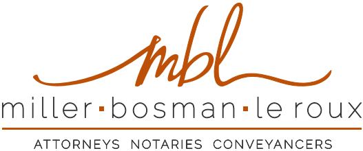 Miller Bosman Le Roux (Somerset West) Attorneys / Lawyers / law firms in  (South Africa)