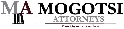Mogotsi Attorneys (Bloemfontein) Attorneys / Lawyers / law firms in Bloemfontein (South Africa)