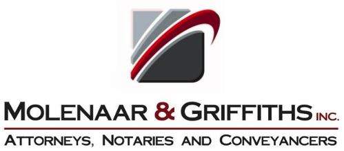 Molenaar & Griffiths Incorporated (Sasolburg) Attorneys / Lawyers / law firms in  (South Africa)
