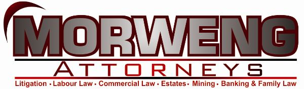 Morweng Attorneys (Mafikeng) Attorneys / Lawyers / law firms in  (South Africa)
