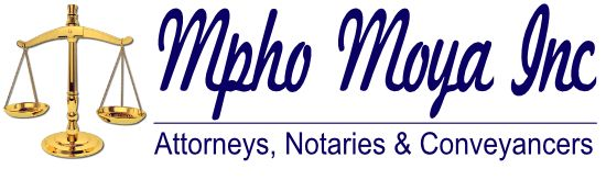 Mpho Moya Inc Attorneys (Pretoria) Attorneys / Lawyers / law firms in  (South Africa)