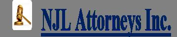 NJL ATTORNEYS INC  Attorneys / Lawyers / law firms in  (South Africa)