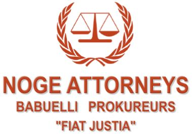 Noge Attorneys Inc (Phuthaditjhaba) Attorneys / Lawyers / law firms in  (South Africa)