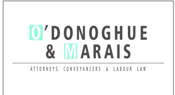 O'Donoghue & Marais Attorneys (Springs) Attorneys / Lawyers / law firms in  (South Africa)
