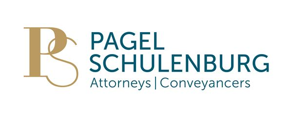 Pagel Schulenburg Inc. Attorneys / Lawyers / law firms in  (South Africa)