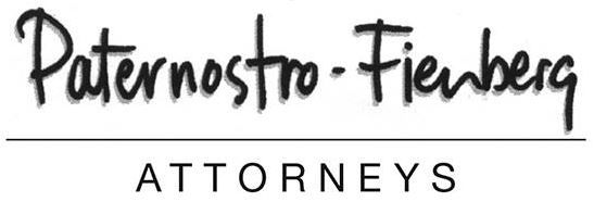 Paternostro-Fienberg Attorneys (Linksfield Ridge) Attorneys / Lawyers / law firms in Bedfordview (South Africa)