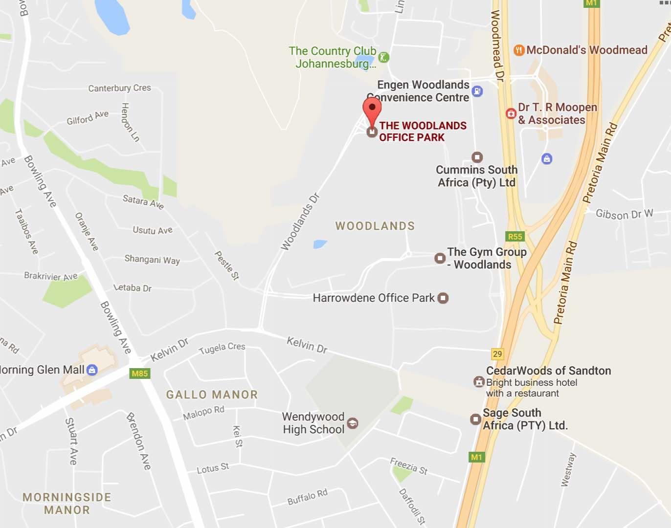 Polson Attorneys Woodmead Sandton  Gauteng  Johannesburg