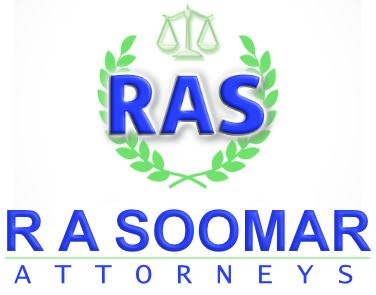 R A Soomar Attorneys (Rustenburg) Attorneys / Lawyers / law firms in  (South Africa)