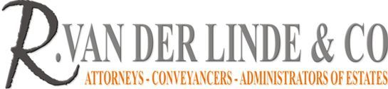 R.Van Der Linde & Co (Bellville) Attorneys / Lawyers / law firms in  (South Africa)