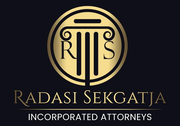 Radasi Sekgatja & Associates Attorneys Inc (Houghton) Attorneys / Lawyers / law firms in  (South Africa)