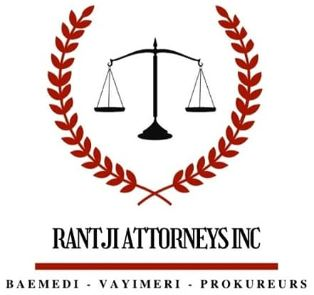 Rantji Attorneys Inc (Mankweng, Polokwane) Attorneys / Lawyers / law firms in Pietersburg / Polokwane (South Africa)