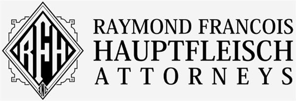 Raymond Francois Hauptfleisch Attorneys Inc (Norwood / Johannesburg) Attorneys / Lawyers / law firms in Johannesburg Central (South Africa)