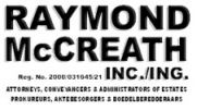 Raymond McCreath Inc (Somerset West) Attorneys / Lawyers / law firms in Somerset West (South Africa)
