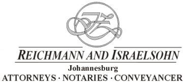 Reichmann and Israelsohn (Emmarentia) Attorneys / Lawyers / law firms in Rosebank (South Africa)