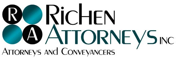 Richen Attorneys Inc (Blairgowrie, Randburg) Attorneys / Lawyers / law firms in  (South Africa)