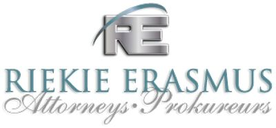 Riekie Erasmus Attorney (Roodepoort) Attorneys / Lawyers / law firms in Roodepoort (South Africa)