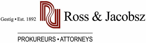 Ross & Jacobsz Inc (Lynnwood, Pretoria) Attorneys / Lawyers / law firms in  (South Africa)