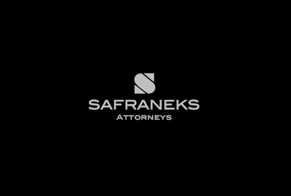 SAFRANEKS Attorneys (Houghton) Attorneys / Lawyers / law firms in  (South Africa)