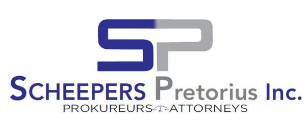 Scheepers Pretorius Inc (Roodepoort) Attorneys / Lawyers / law firms in Roodepoort (South Africa)