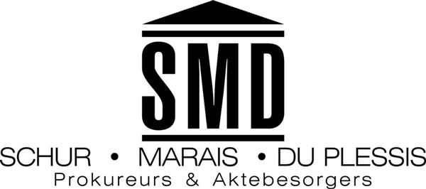 Schur Marais Du Plessis Attorneys  Attorneys / Lawyers / law firms in  (South Africa)