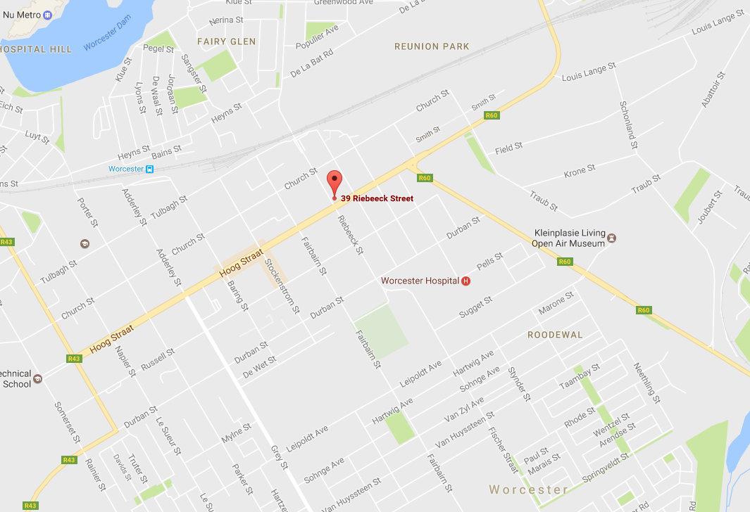 Schur Marais Du Plessis Attorneys Worcester Western Cape Cape
