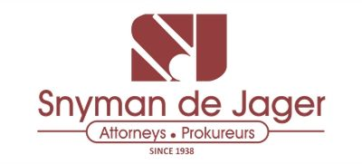 Snyman de Jager (Centurion) Attorneys / Lawyers / law firms in  (South Africa)