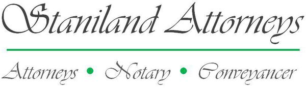 Staniland Attorneys (Benoni) Attorneys / Lawyers / law firms in Benoni (South Africa)