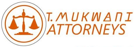 T Mukwani Attorneys (Johannesburg Central) Attorneys / Lawyers / law firms in Johannesburg Central (South Africa)