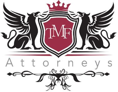 TMF Attorneys (Boksburg) Attorneys / Lawyers / law firms in  (South Africa)
