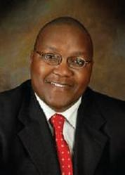 Thabo Thipa (Managing Director)