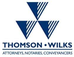 Thomson Wilks Inc (Claremont) Attorneys / Lawyers / law firms in  (South Africa)