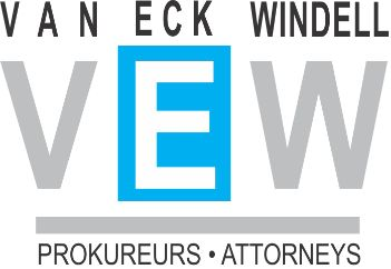 VEW - Van Eck Windell - Attorneys (Potchefstroom) Attorneys / Lawyers / law firms in  (South Africa)