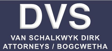 Van Schalkwyk Dirk Attorneys - DVS (Nelspruit) Attorneys / Lawyers / law firms in  (South Africa)