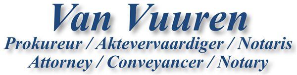 Van Vuuren Attorneys (Les Marais, Pretoria) Attorneys / Lawyers / law firms in  (South Africa)