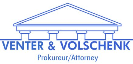 Venter & Volschenk Inc (Vereeniging) Attorneys / Lawyers / law firms in  (South Africa)