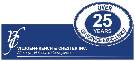 Viljoen-French & Chester Inc. (Randburg)  Attorneys / Lawyers / law firms in  (South Africa)