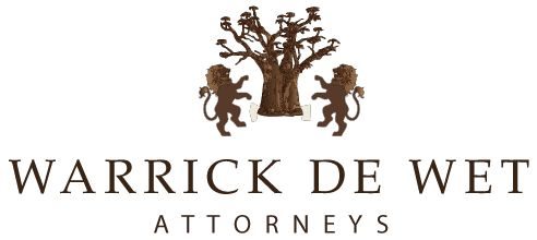 Warrick de Wet Attorneys (Umhlanga) Attorneys / Lawyers / law firms in  (South Africa)