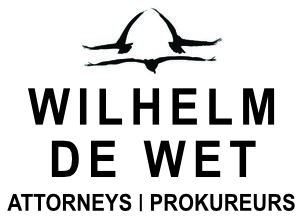 Wilhelm de Wet Attorneys (Groot Brakrivier, Mossel Bay) Attorneys / Lawyers / law firms in Mossel Bay (South Africa)