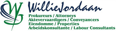 Willie Jordaan Attorneys (Potchefstroom) Attorneys / Lawyers / law firms in  (South Africa)