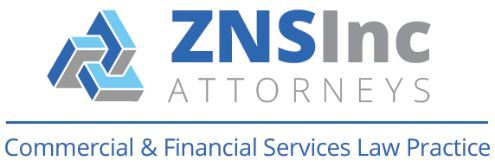 ZNS Inc.  Attorneys - Commercial & Financial Services Law Practice (Sandton, Johannesburg) Attorneys / Lawyers / law firms in Sandton (South Africa)