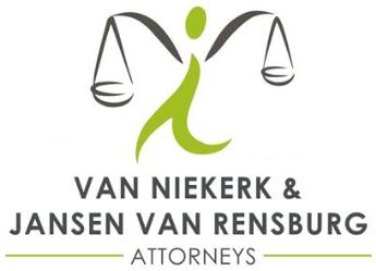 van Niekerk and Jansen van Rensburg Attorneys (Hermanus) Attorneys / Lawyers / law firms in  (South Africa)
